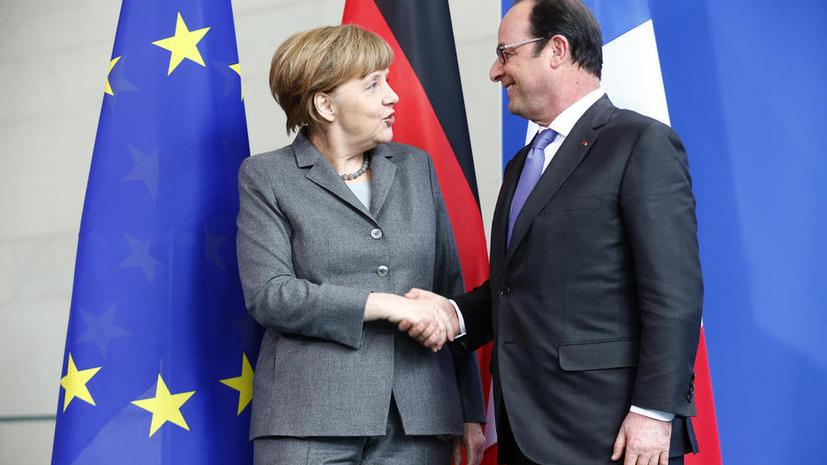 Немецкие СМИ: Бойкот парада Победы — «фатальная дипломатия» Европы