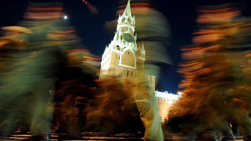 Forbes: Кремлевские зарплаты сравнялись с окладами топ-менеджеров