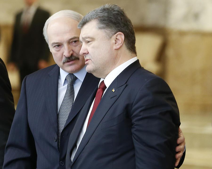 Bloomberg: Брюссель не хочет включать в свой союз страны «Восточного партнёрства»