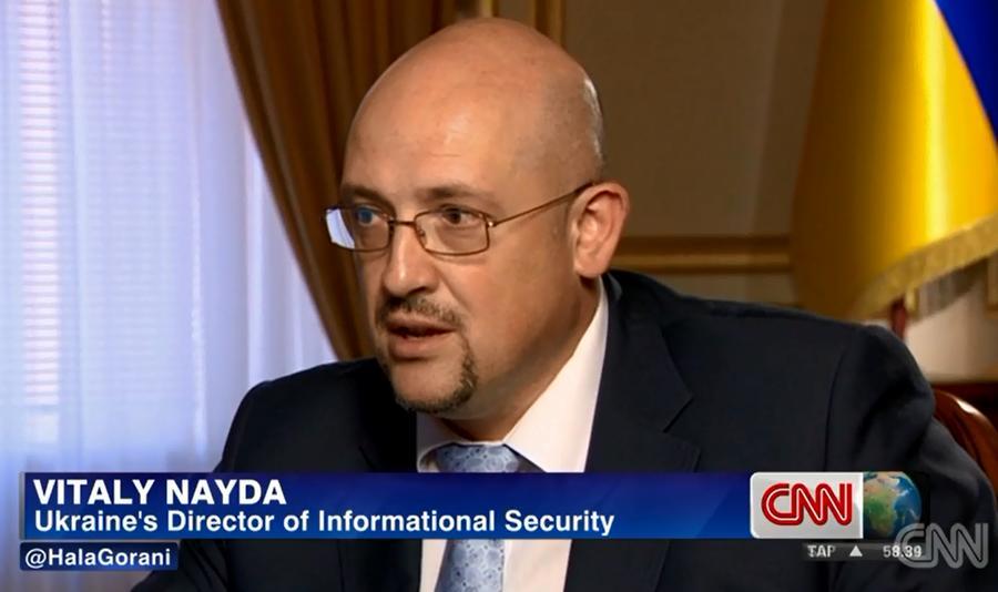 Глава контрразведки Украины солгал на весь мир по поводу украинских ракетных комплексов «Бук»