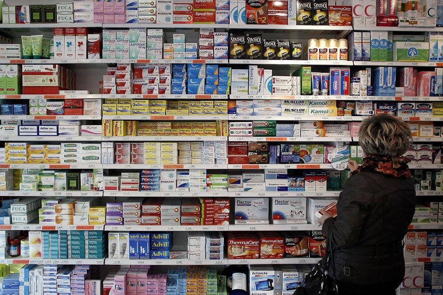 Инспекция выявила нарушения в 32 из 40 аптек в Массачусетсе