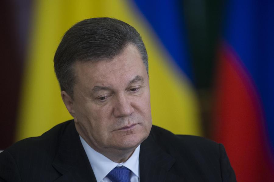 Эксперт: Требовать экстрадиции Януковича спустя год после того, как он покинул Украину, — нелогично