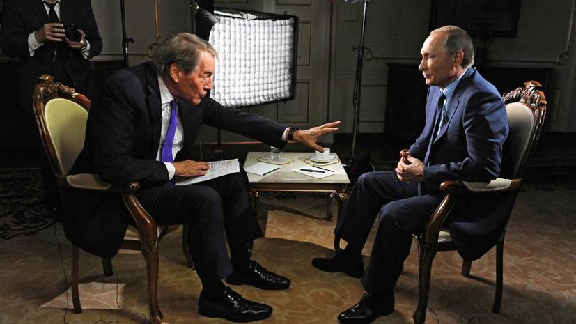 Владимир Путин: Заявления Киева о выполнении Минских соглашений не соответствуют действительности