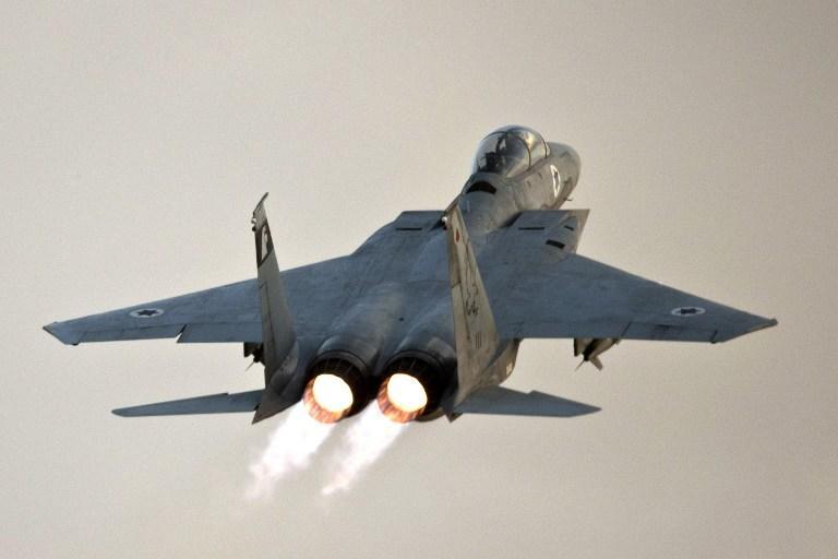 Израиль подтверждает нанесение удара по Сирии