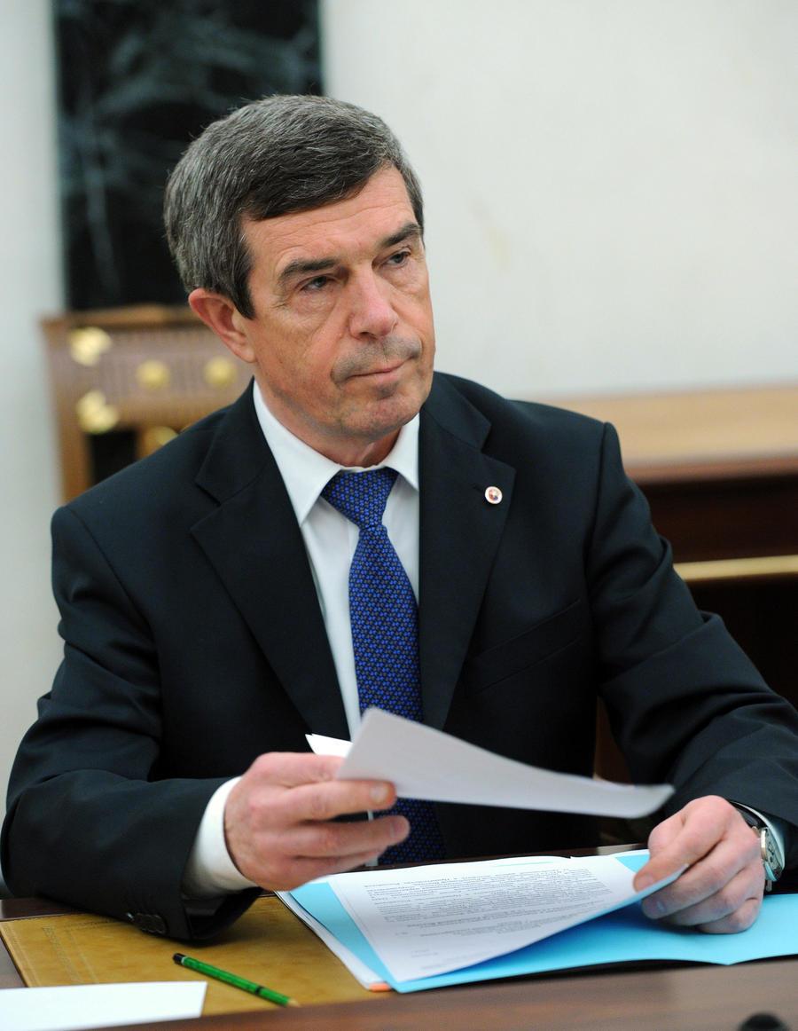 Рособоронэкспорт готов к любому развитию ситуации с поставками французских «Мистралей» в РФ