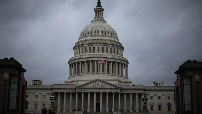 The Hill: Новый сенат будет принуждать Обаму к вооружению Украины