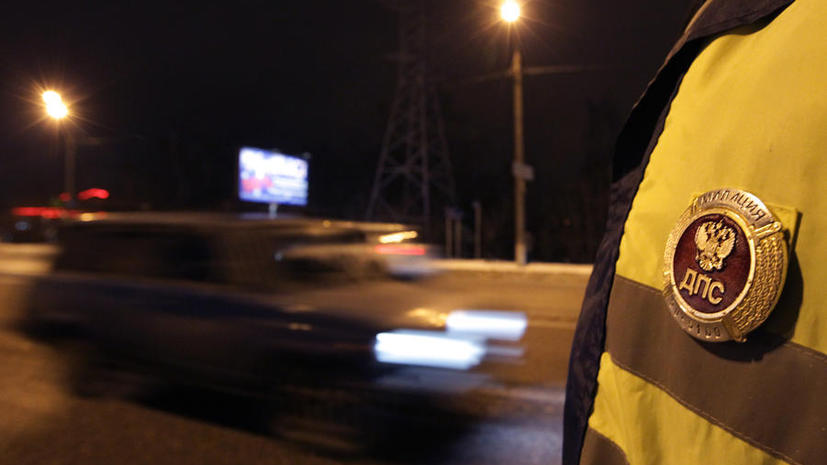 Автоугонщик из Свердловской области застрелился, удирая от сотрудников ГИБДД