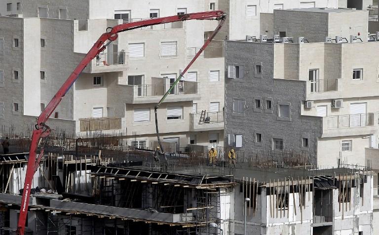 Израиль решает «жилищный вопрос» в Восточном Иерусалиме