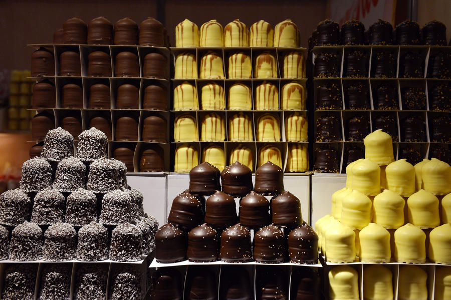 Шоколатье поднимают цены из-за дефицита какао-бобов
