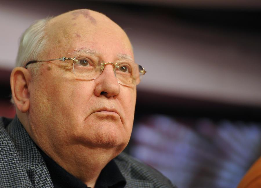 Михаил Горбачёв назвал США непреодолимым препятствием на пути к миру без ядерного оружия