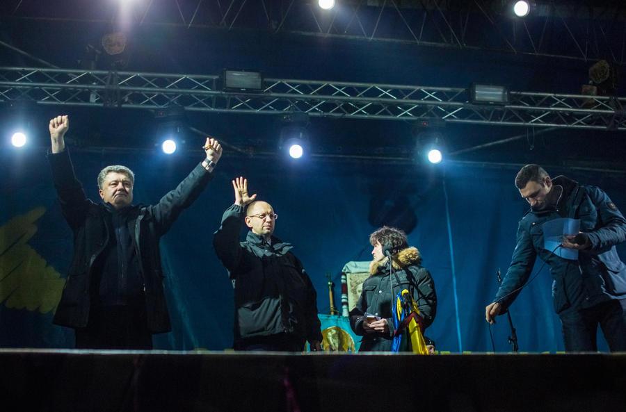 Эксперт: Украина стала пешкой в борьбе Запада против России