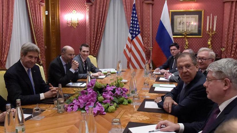На переговорах по иранской ядерной программе наблюдаются существенные разногласия