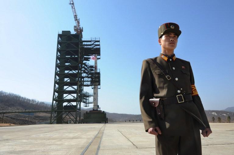 КНДР планирует запуск ракеты дальнего действия