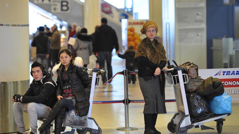 Из стоимости билета на самолёт исключат плату за провоз багажа