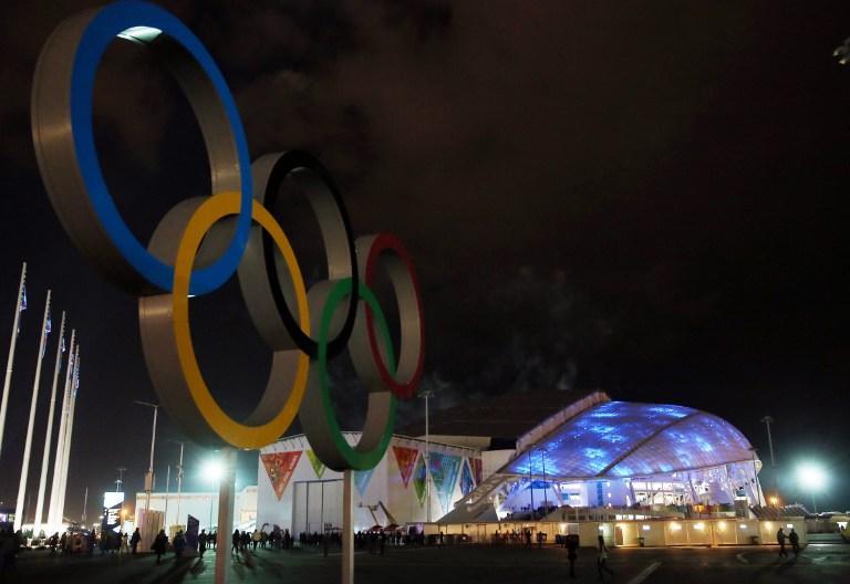 Олимпийскую чашу Сочи зажгут факелом, побывавшим в космосе
