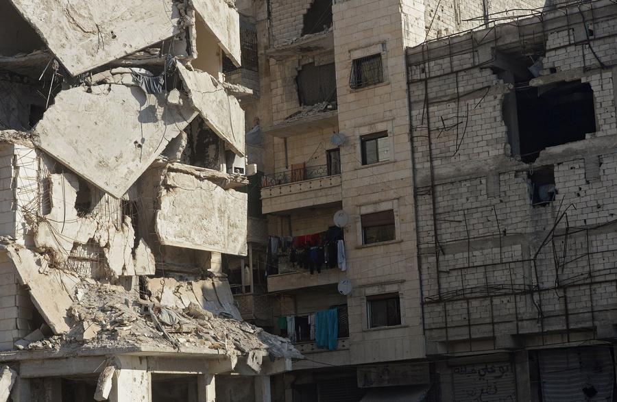«Поддержка терроризма» — Сирия в письме ООН осудила обстрел Турцией своих территорий