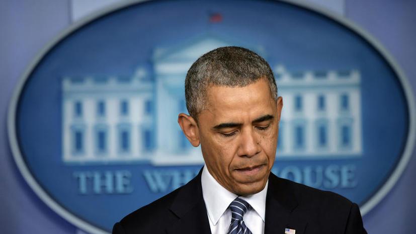 Американский журналист: Срок Обамы и его беспомощной внешней политики подходит к концу