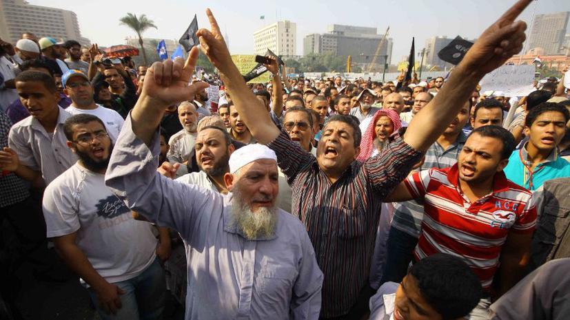 Запрет порносайтов расколол египетское общество