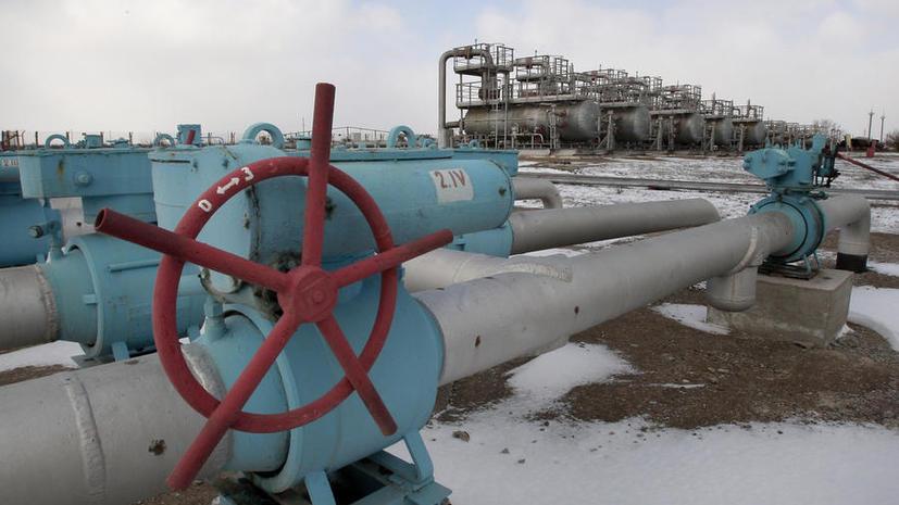 Алексей Миллер: Украина обратилась в «Газпром» с просьбой о продлении скидки на газ