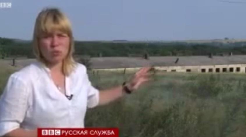 Исчезнувший сюжет: почему медиакорпорация BBC удалила репортаж о расследовании крушения Boeing 777