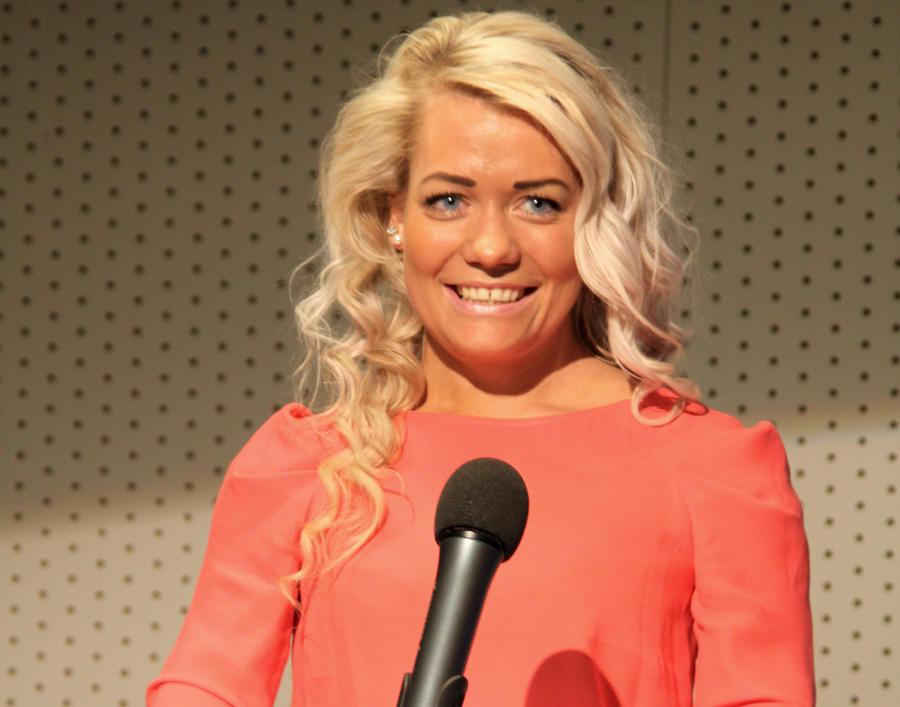 Эксгибиционисты запугали своими фотографиями лидеров норвежской молодёжи