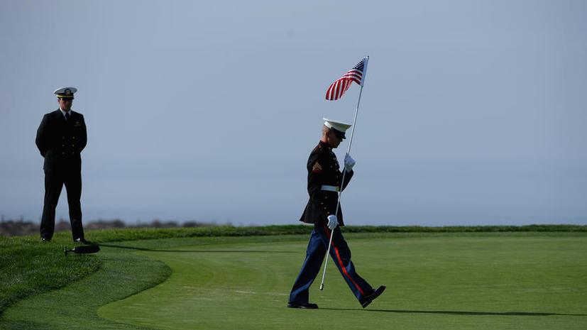 Моряки американских ВМС  жульничали при сдаче тестов на профпригодность