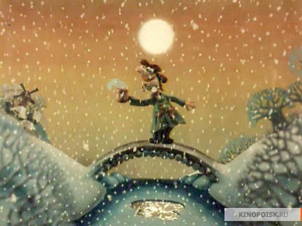 Мультфильму «Падал прошлогодний снег» - 30 лет