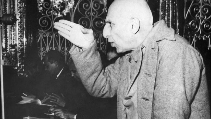 ЦРУ признало свою роль в свержении демократического правительства Ирана в 1953 году