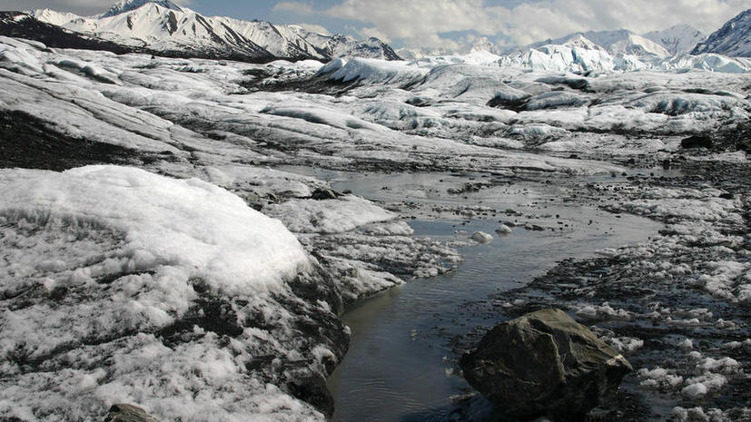 Потепление климата поможет расследовать причины авиакатастрофы, случившейся более 60 лет назад