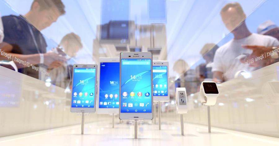 Исследование: расставание со смартфоном влияет на умственные способности