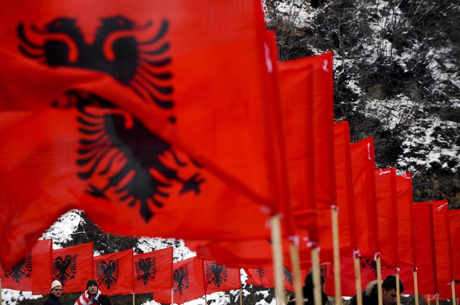 Сирийское химоружие может быть уничтожено в Албании
