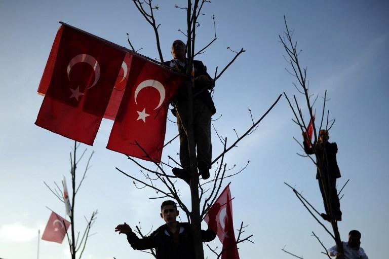 Падишах против проповедника: Муниципальные выборы в Турции могут решить судьбу правительства Эрдогана