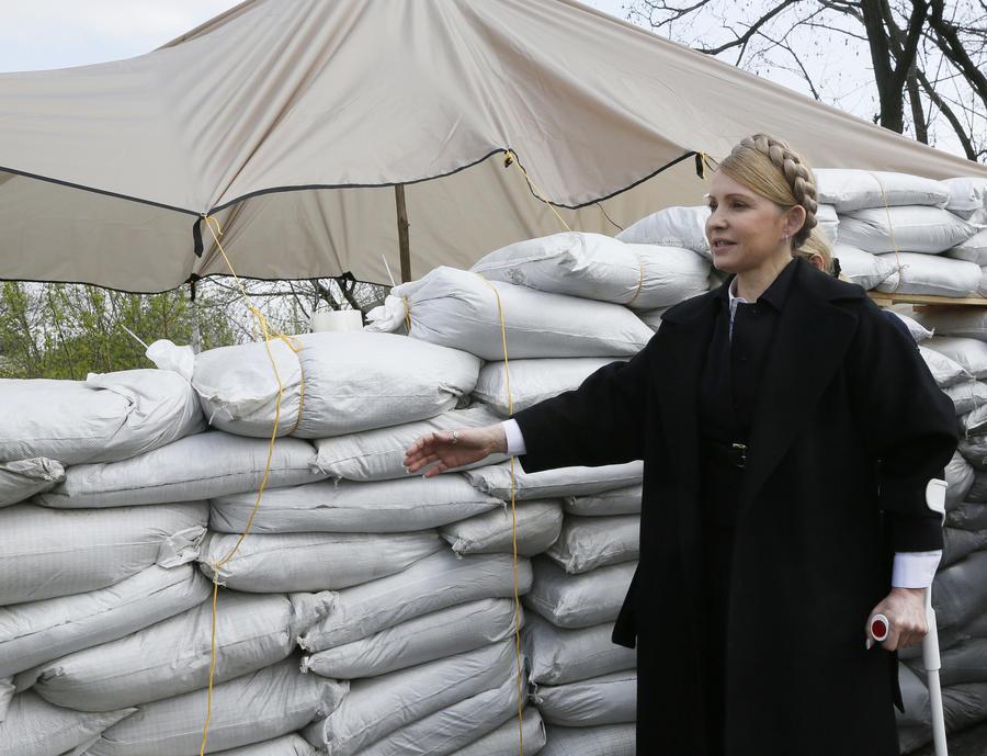 Эксперт: Тимошенко обвиняет неких диверсантов в убийстве людей в Одессе, чтобы выгородить своих союзников