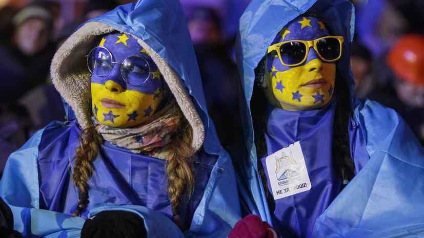 Польские СМИ: Голландцы позаботятся о том, чтобы Киев попрощался с европейской мечтой
