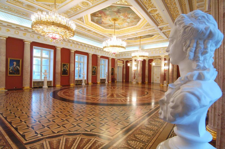 СК: Минобороны продал часть ансамбля Таврического дворца кипрской компании по заниженной цене