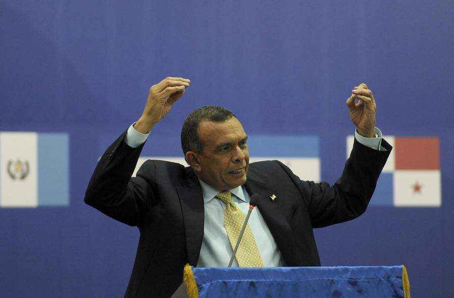 Гондурас потребовал от властей США объясниться в связи со шпионажем