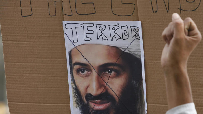 Опубликованы личная переписка и завещание Усамы бен Ладена