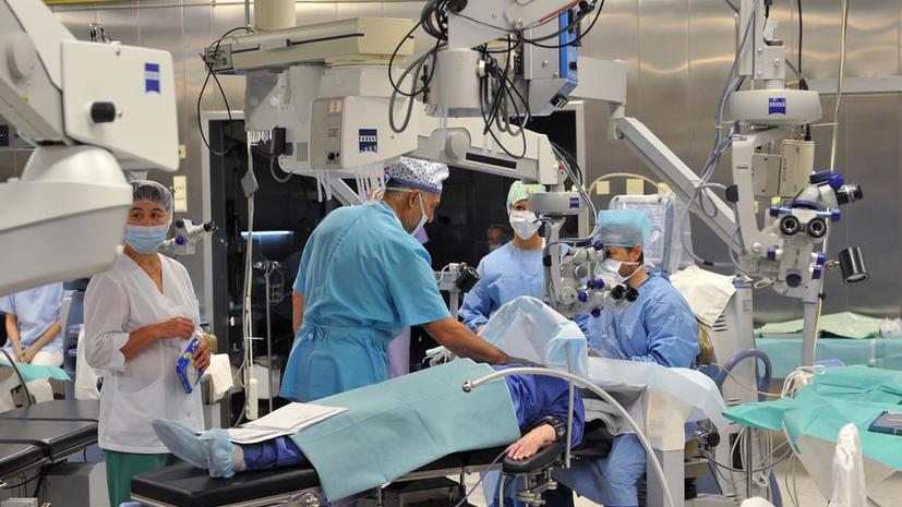 СМИ: Государственные больницы предлагают отдать в аренду бизнесменам