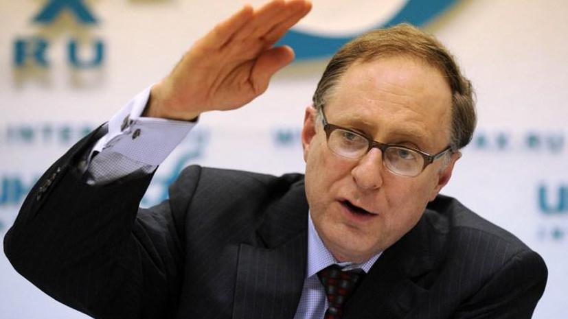 Замглавы НАТО:  ЕвроПРО не может защитить США от случайного запуска ракеты из России