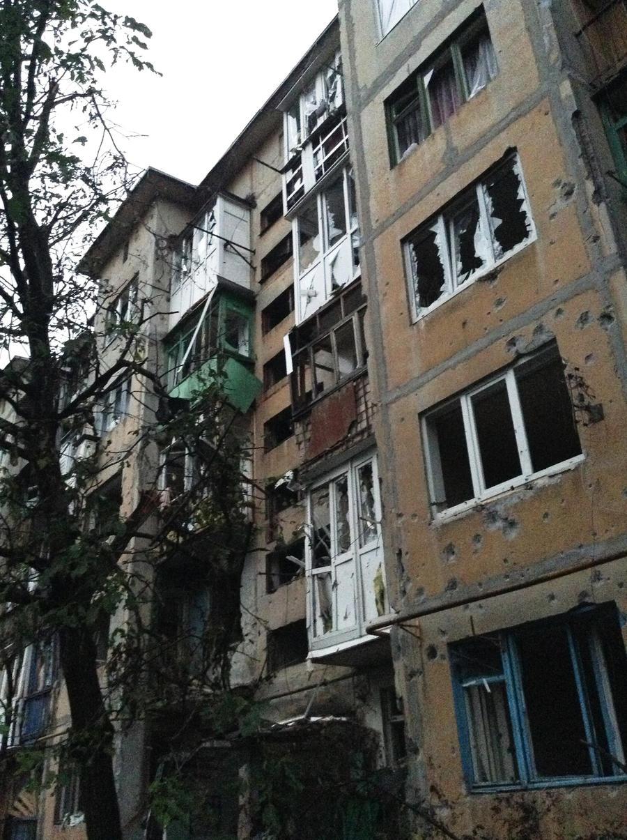 ООН: Украинские военные несут ответственность за обстрелы жилых кварталов в Донбассе