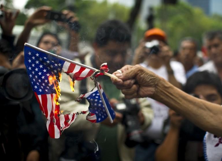 Эво Моралес: В Боливии не нужно посольство Соединённых Штатов