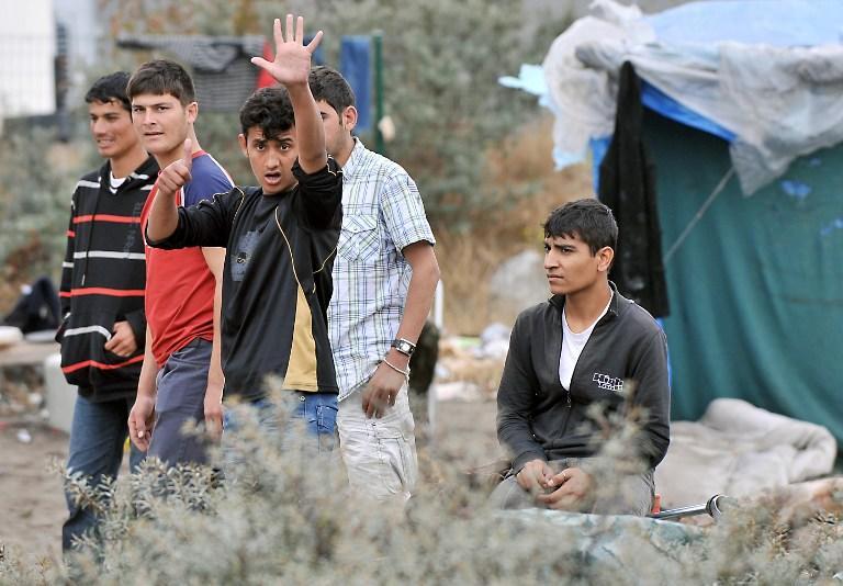 Три четверти жителей Великобритании  выступают за уменьшение числа иммигрантов в стране