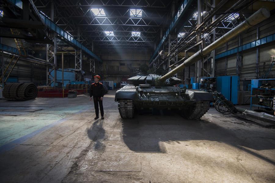 Китайские СМИ: В КНР с нетерпением ждут «премьерного показа» нового российского танка