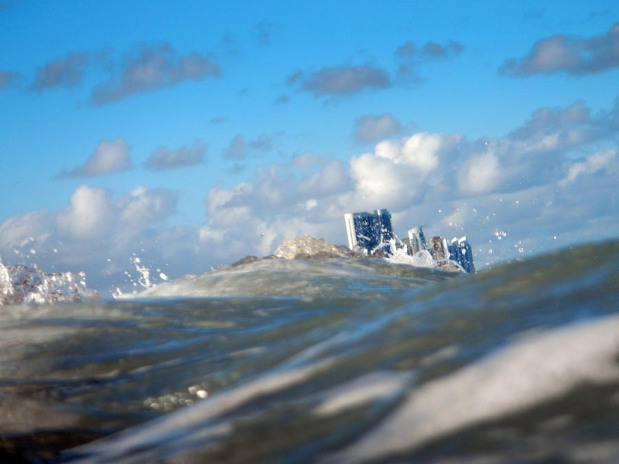 Нью-Йорк потратит $20 млрд на защиту от глобального потепления