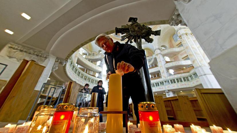 Бургомистр Берлина: Советские памятники в столице Германии напоминают о необходимости хранить мир