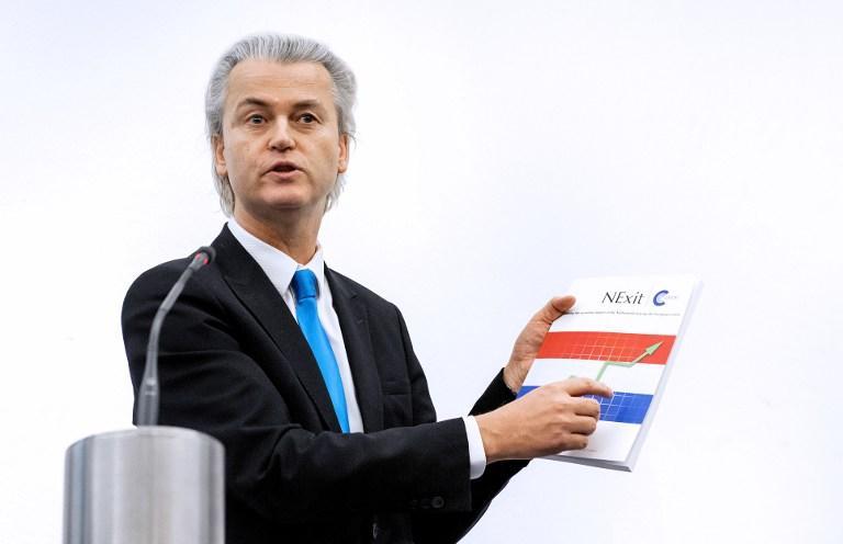 Голландский политик призывает страну выйти из ЕС