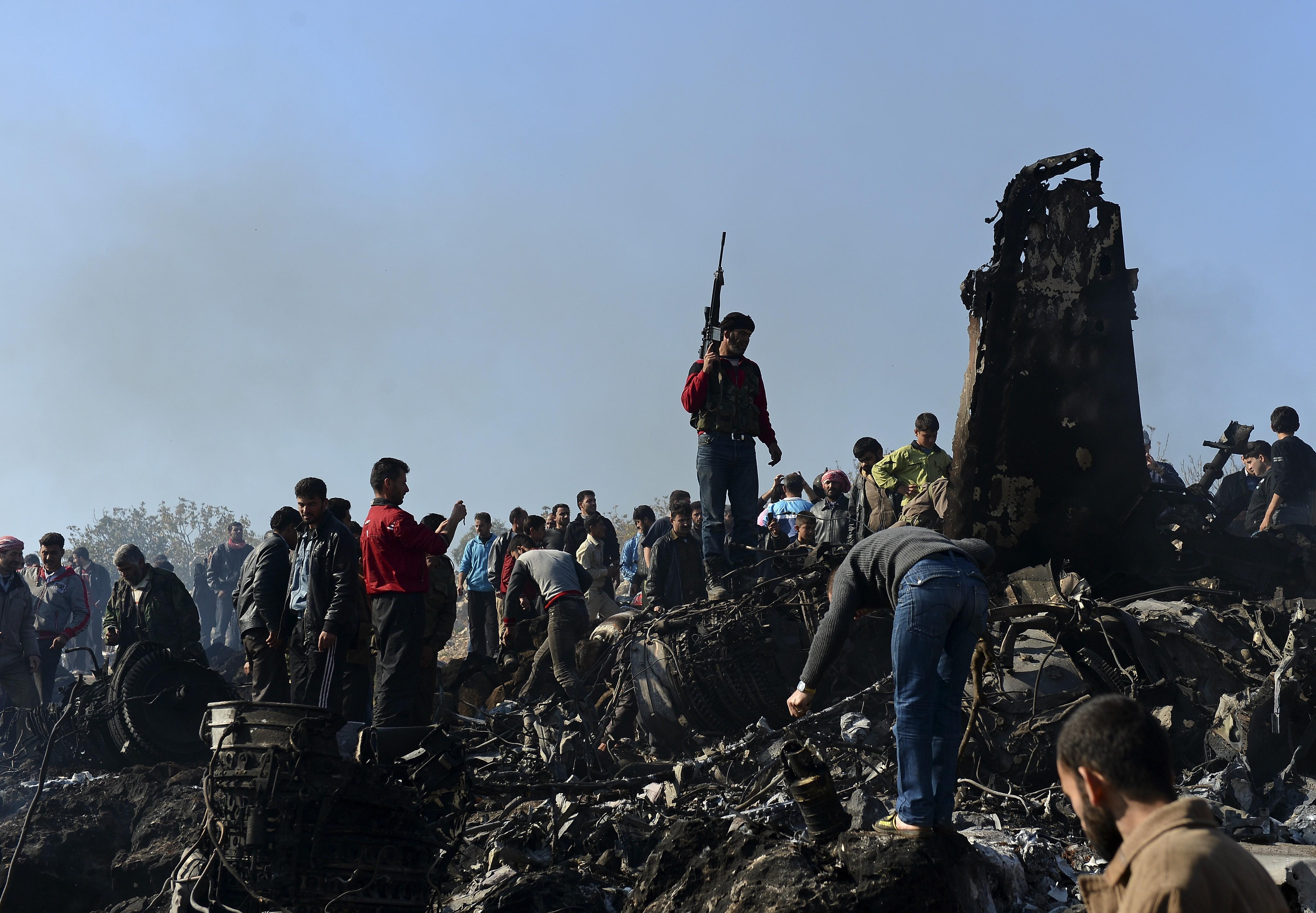 Гражданская война в Сирии унесла жизни 60 тыс человек - ООН
