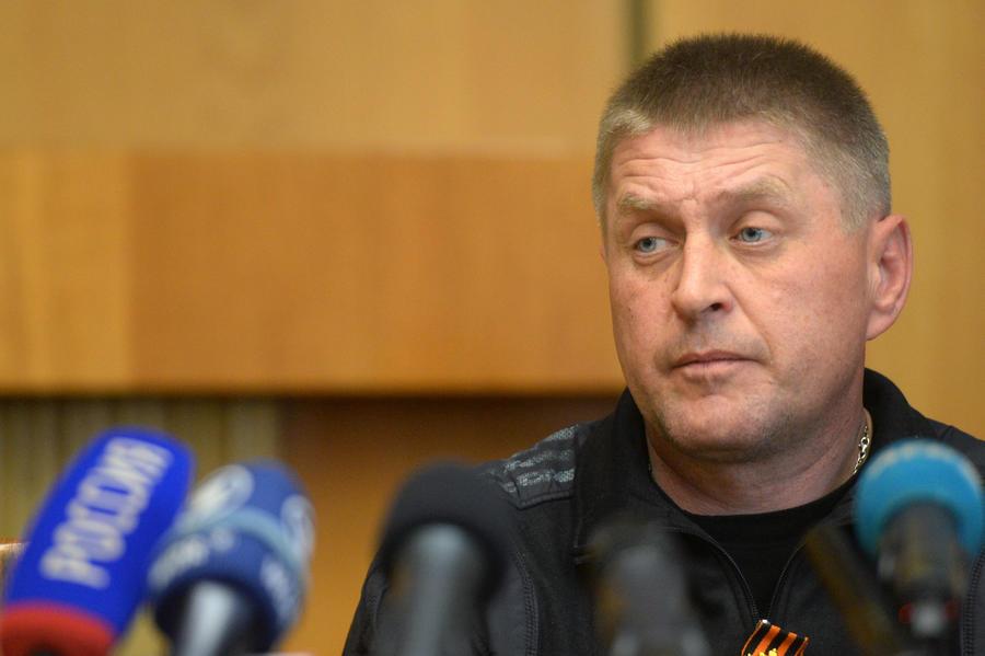 «Народный мэр» Славянска: С начала боевых действий в городе погибли 20 человек