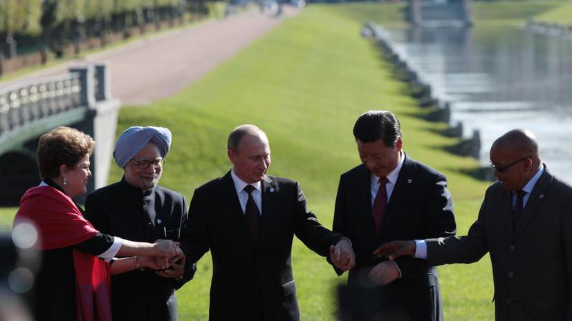 Первый день саммита G20 в Санкт-Петербурге в фотографиях