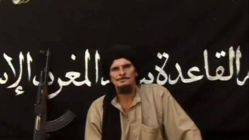 Французский джихадист задержан в Мали